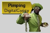 Pimping DigitalGypsy
