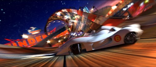 IMDB Speed Racer Pubstill